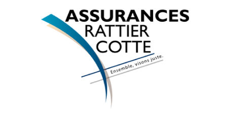 Logotype Assurances Rattier Cotte